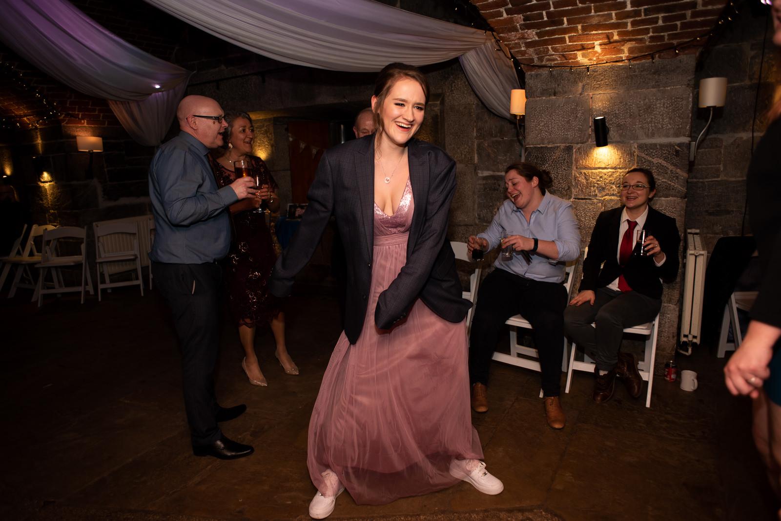 Polhawn Fort Wedding Photography 072.jpg