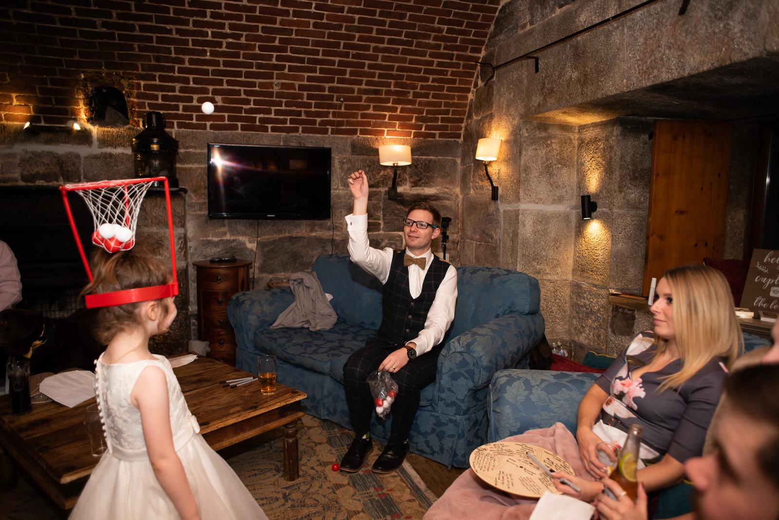 Polhawn Fort Wedding Photography 073.jpg