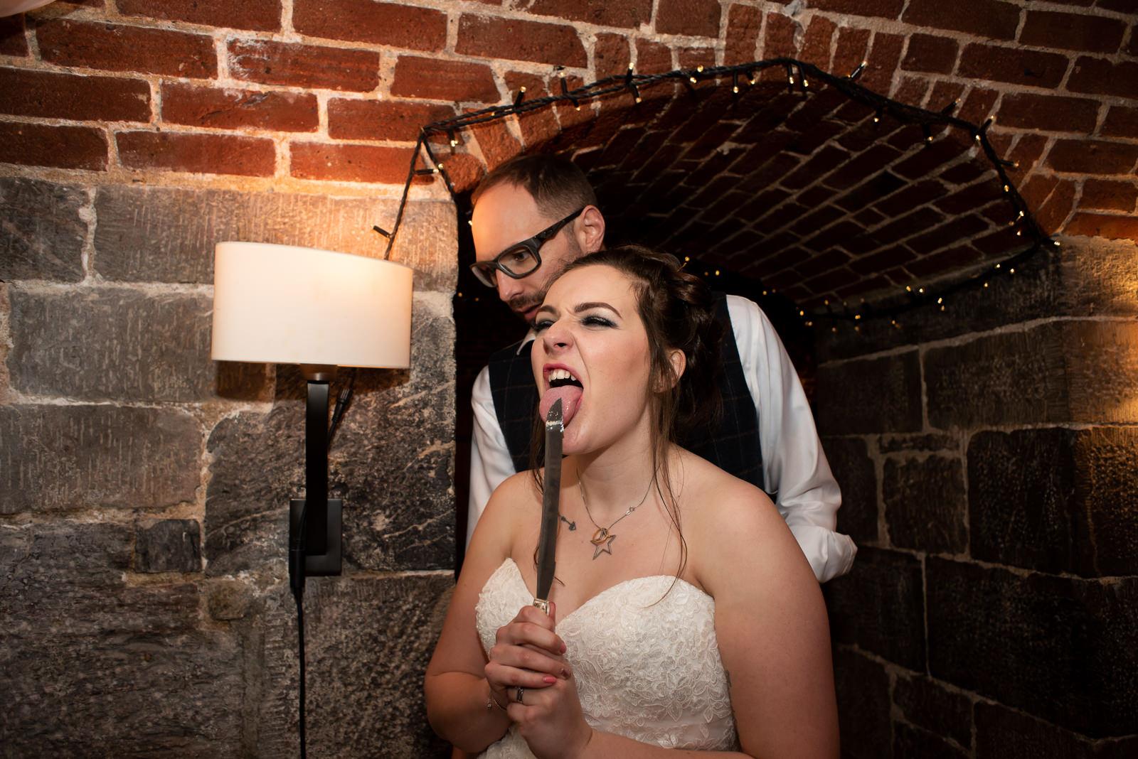 Polhawn Fort Wedding Photography 085.jpg