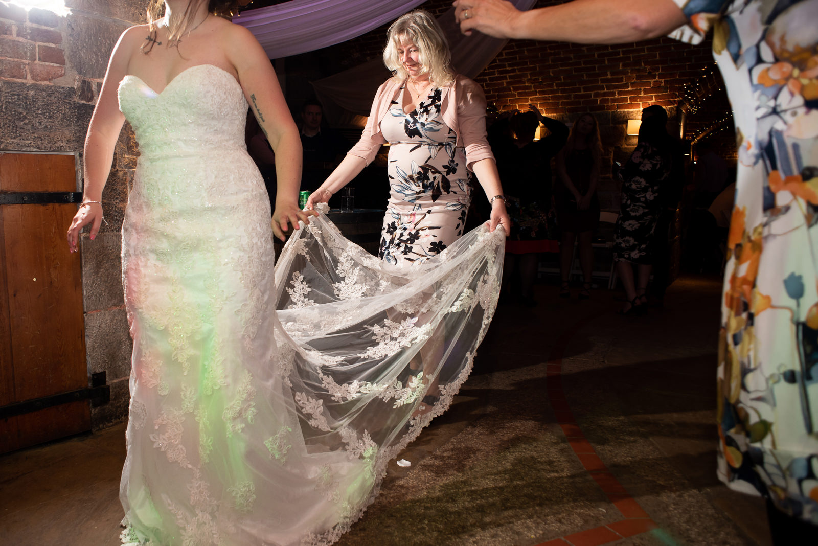 Polhawn Fort Wedding Photography 092.jpg