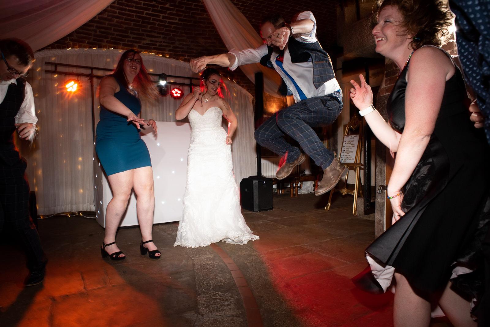 Polhawn Fort Wedding Photography 093.jpg