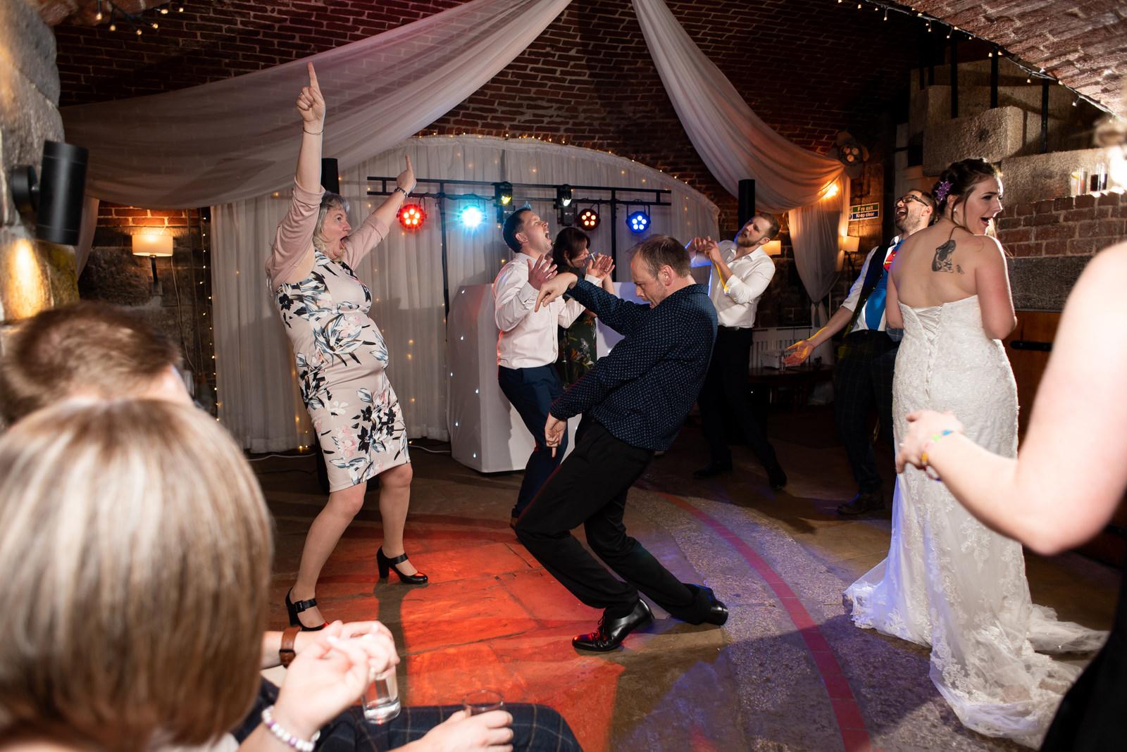 Polhawn Fort Wedding Photography 094.jpg