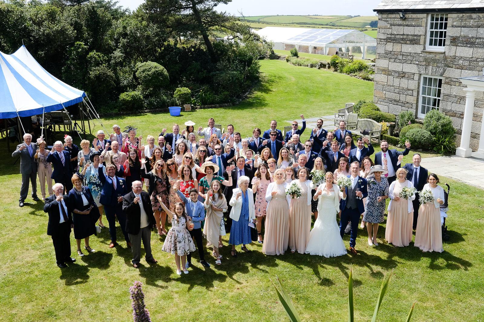 Roscarrock Farm wedding in Cornwall 046.jpg