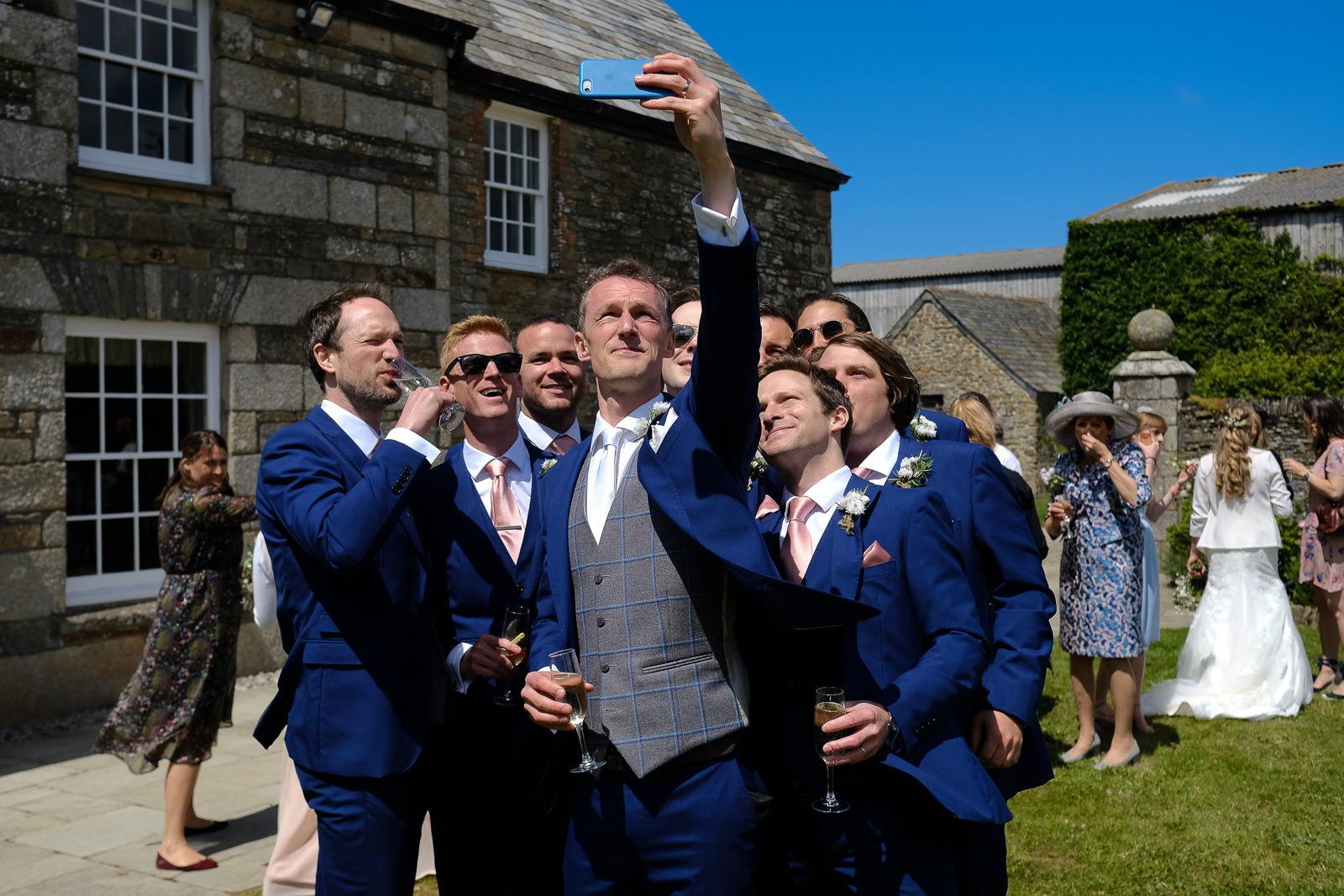 Roscarrock Farm wedding in Cornwall 048.jpg