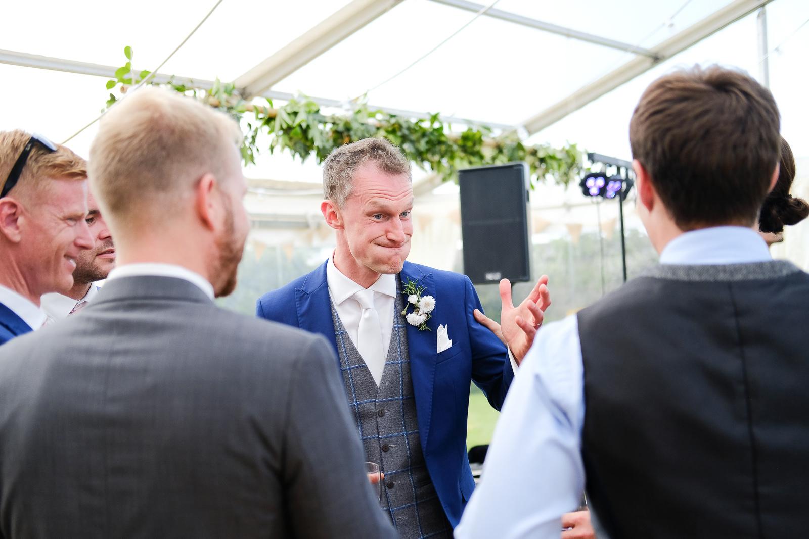 Roscarrock Farm wedding in Cornwall 070.jpg