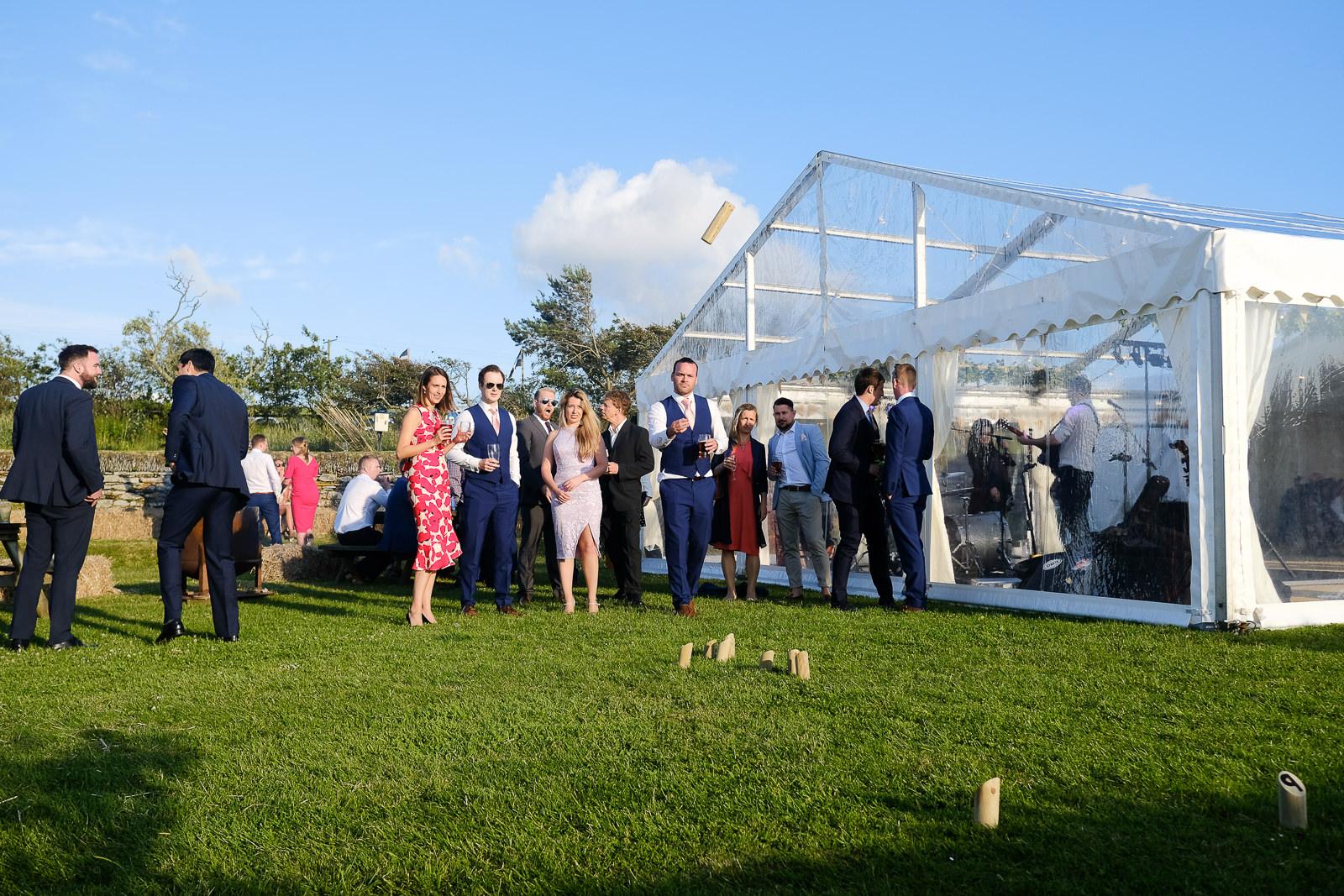 Roscarrock Farm wedding in Cornwall 075.jpg