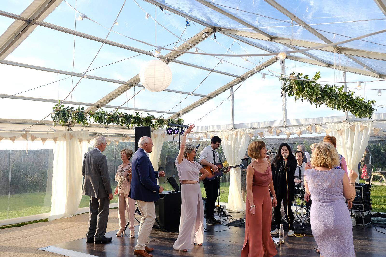 Roscarrock Farm wedding in Cornwall 076.jpg