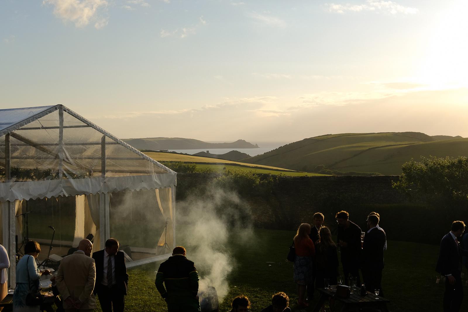 Roscarrock Farm wedding in Cornwall 079.jpg