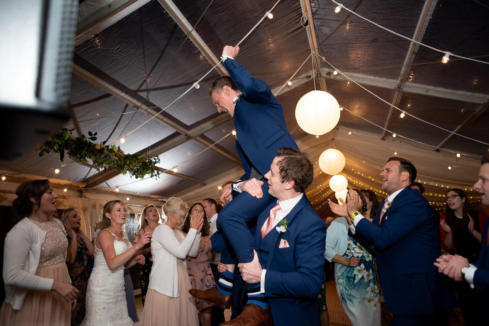 Roscarrock Farm wedding in Cornwall 090.jpg
