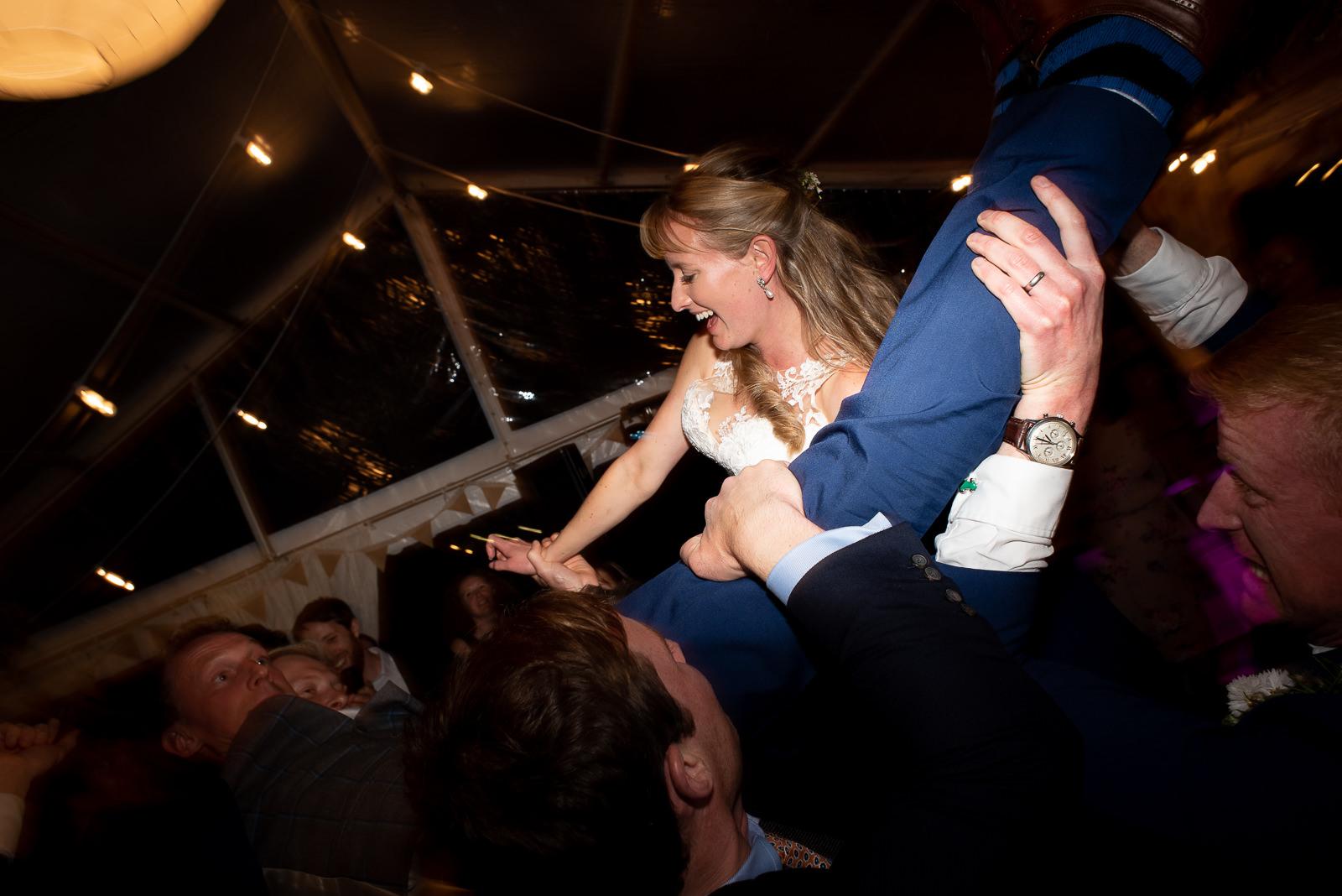 Roscarrock Farm wedding in Cornwall 094.jpg