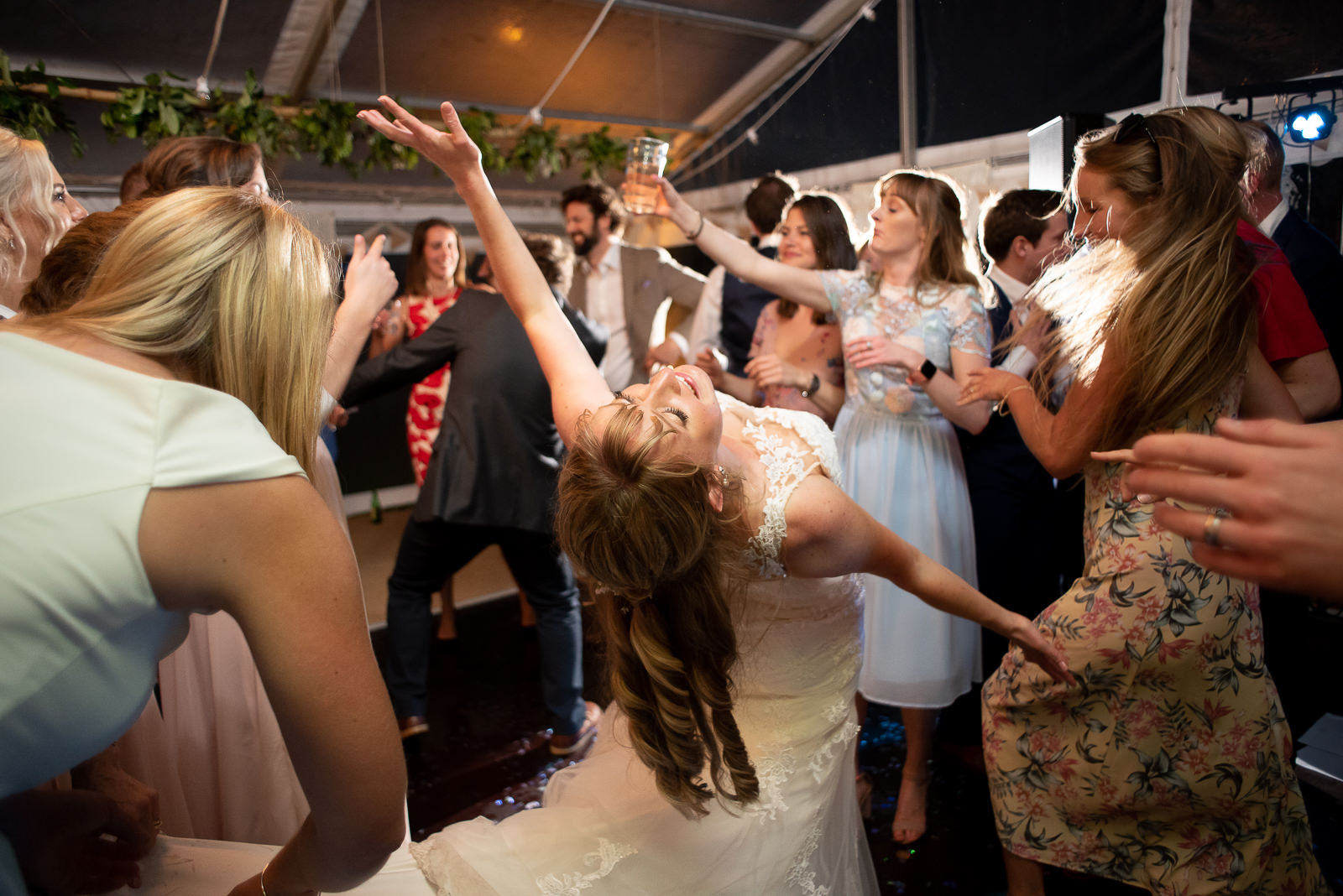 Roscarrock Farm wedding in Cornwall 099.jpg