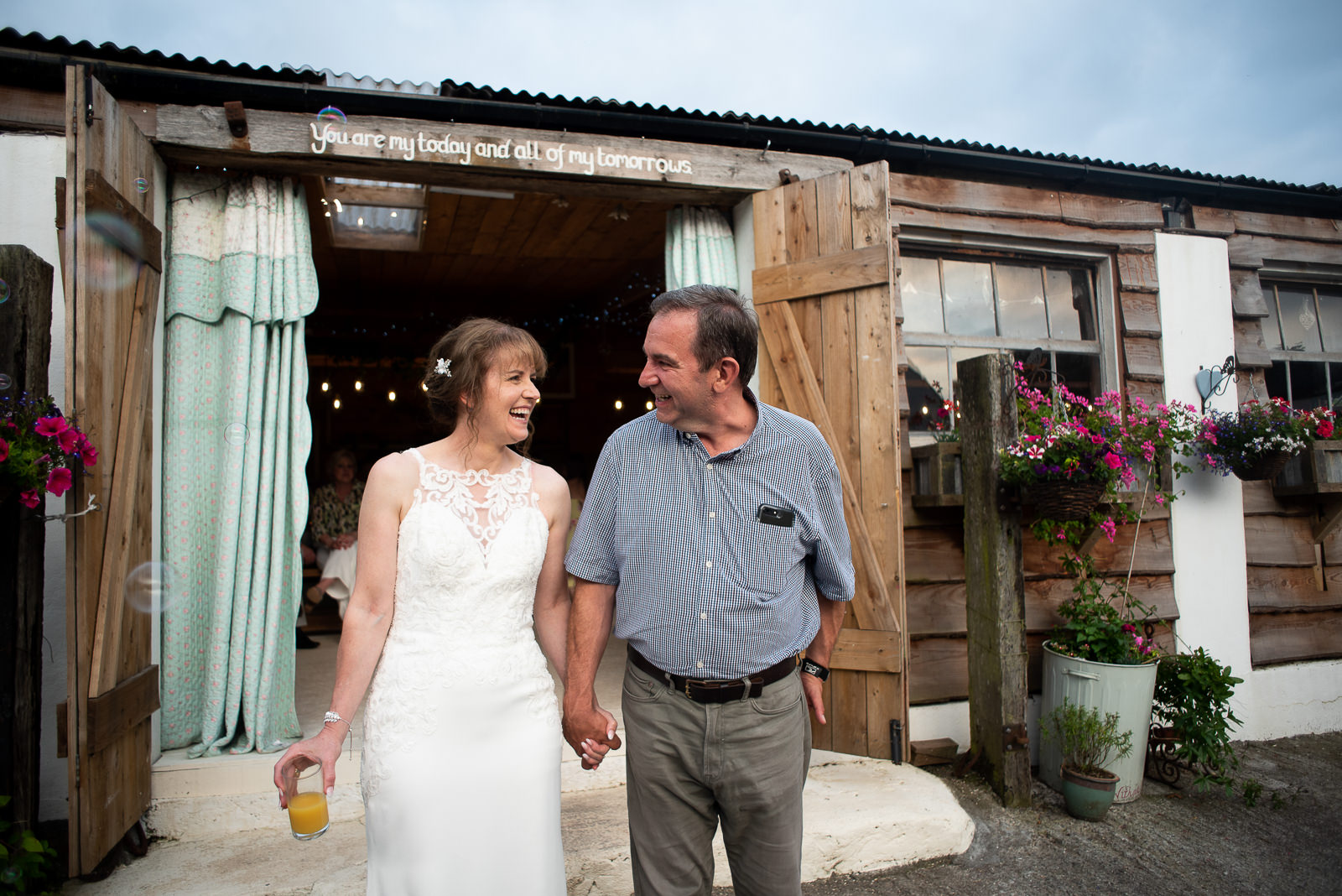 The Cow Shed Freathy Farmhouse Wedding 083.jpg