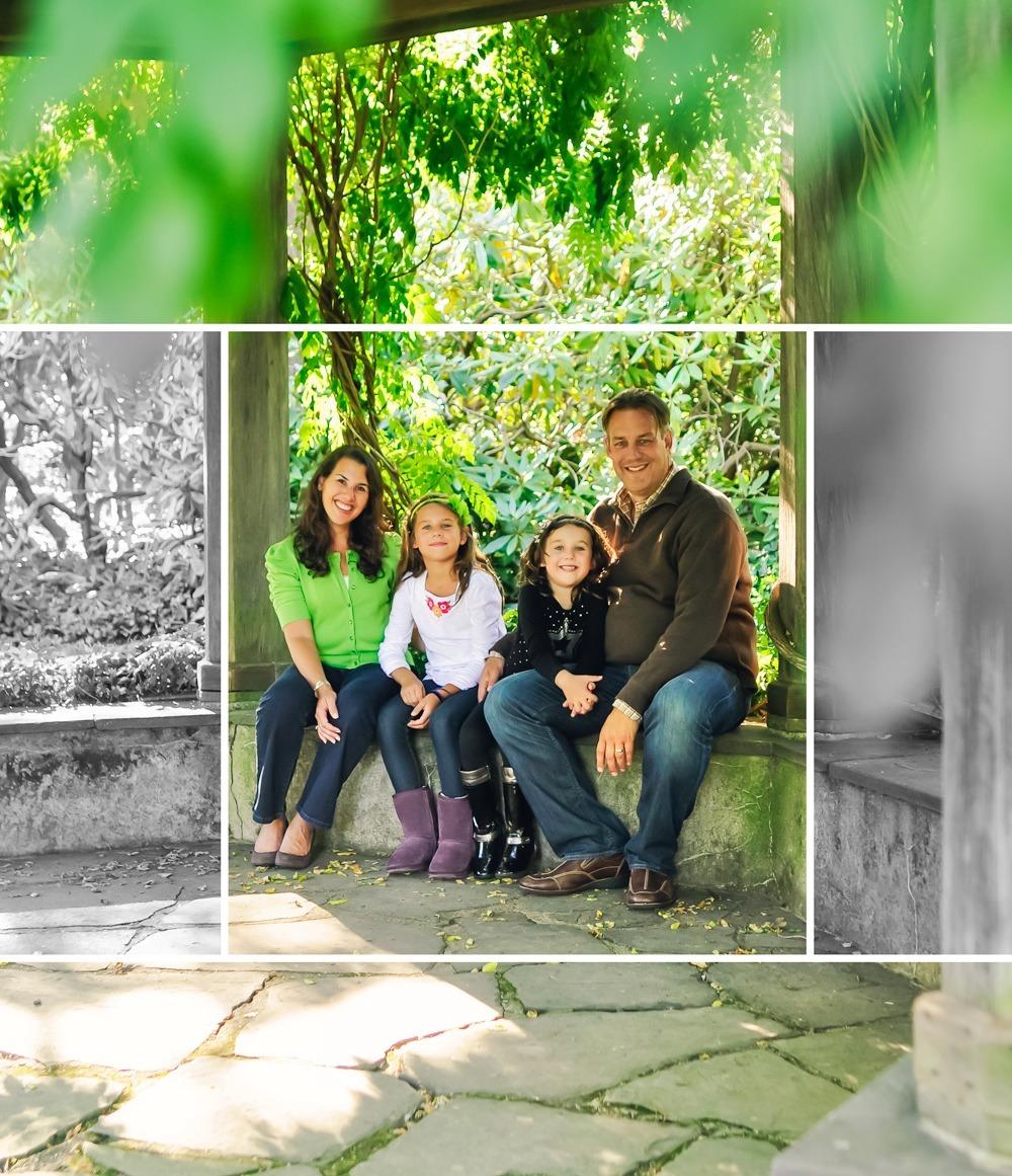 Van Vleck Montclair Family Photo