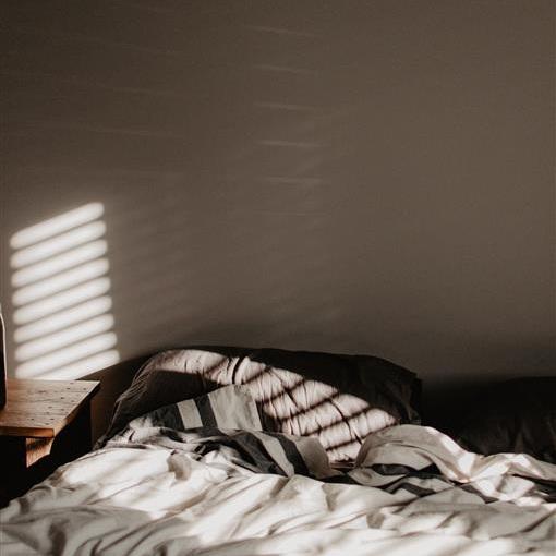 human centric lighting and sleep quality