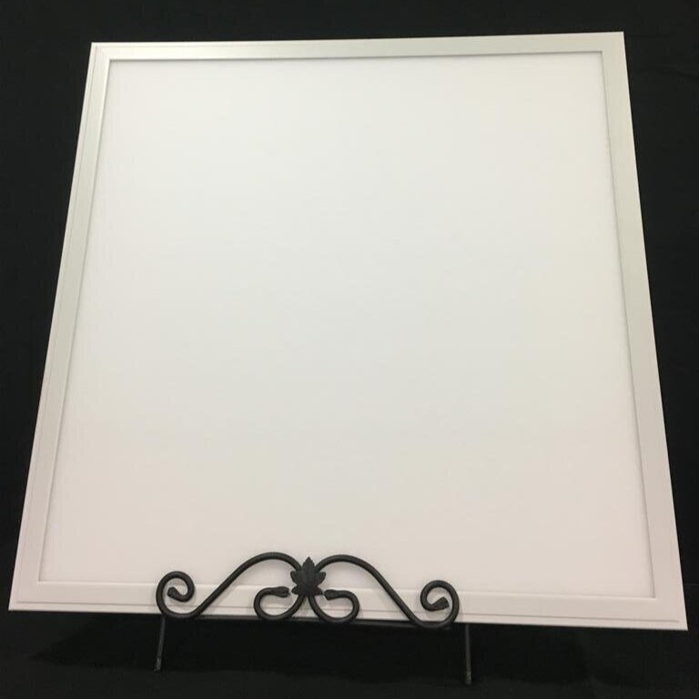 Flat panel circadian light that was used in a memory care community.