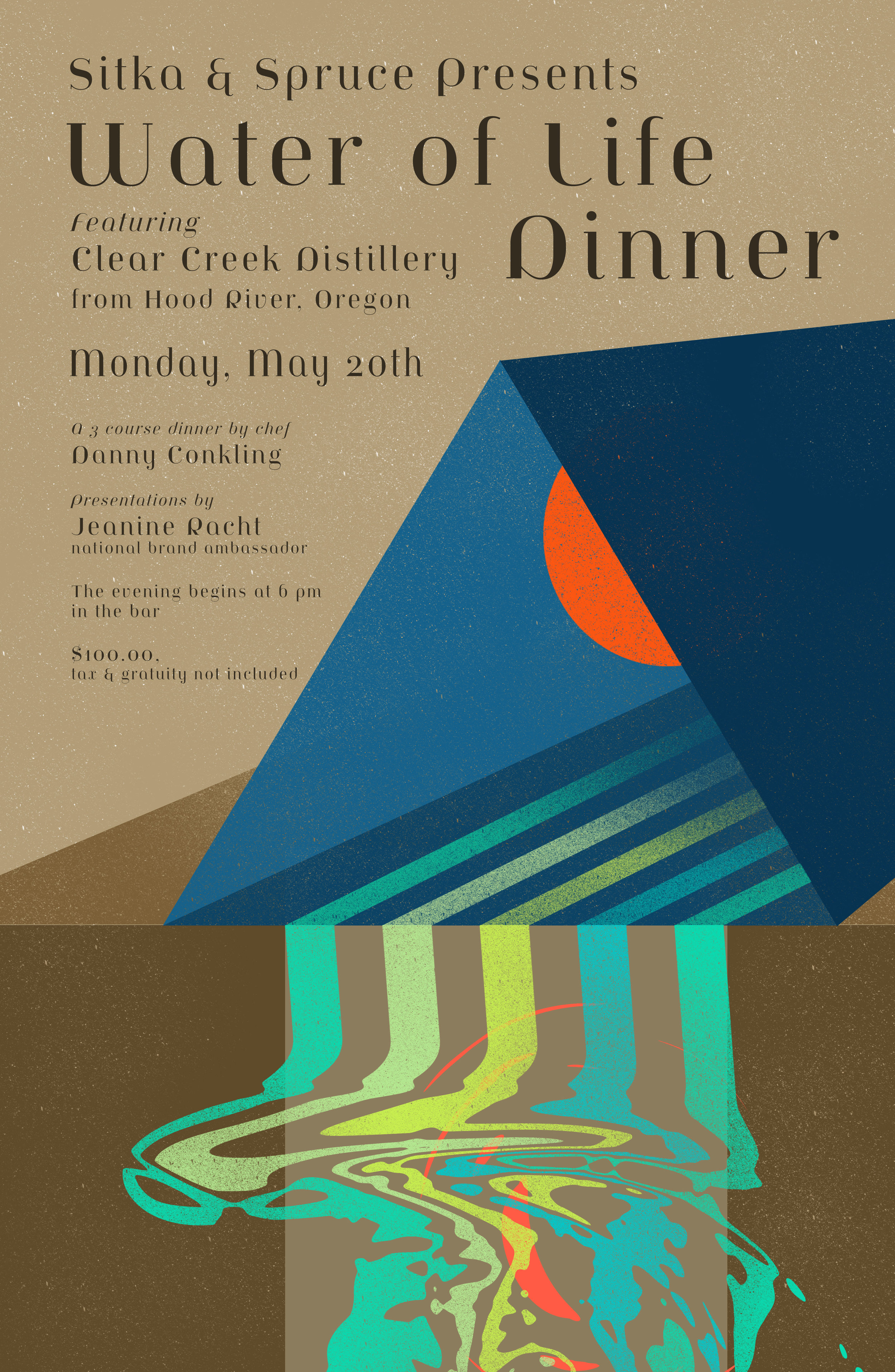 Water of life dinner poster poster.jpg