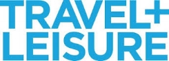 Travel & Leisure - click logo to view