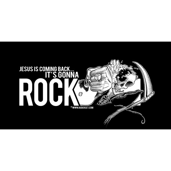 Jésus it's gonna rock.jpg