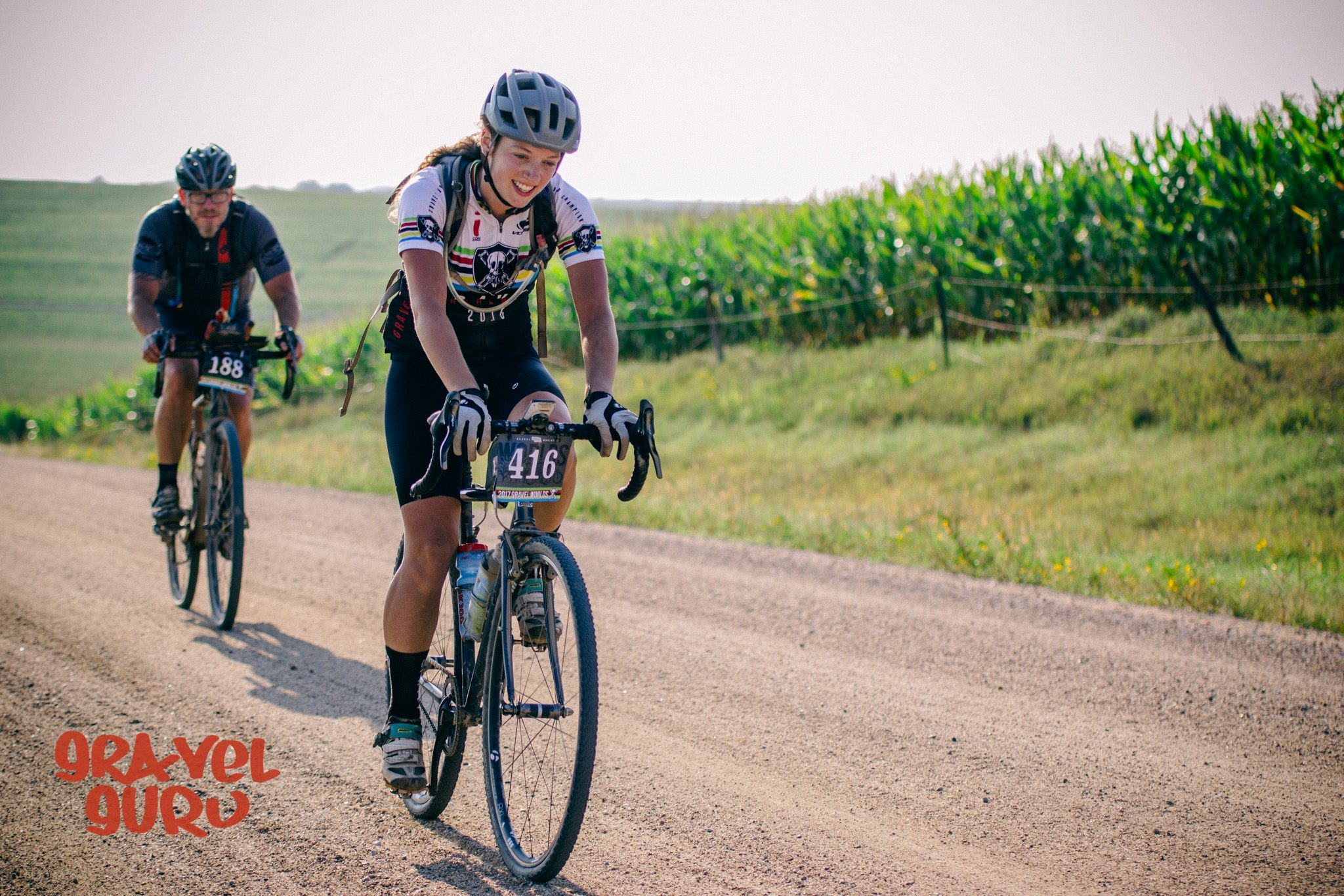 Gravel Worlds 2017. photo:   Gravel Guru