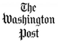 Washington Post House of the Week