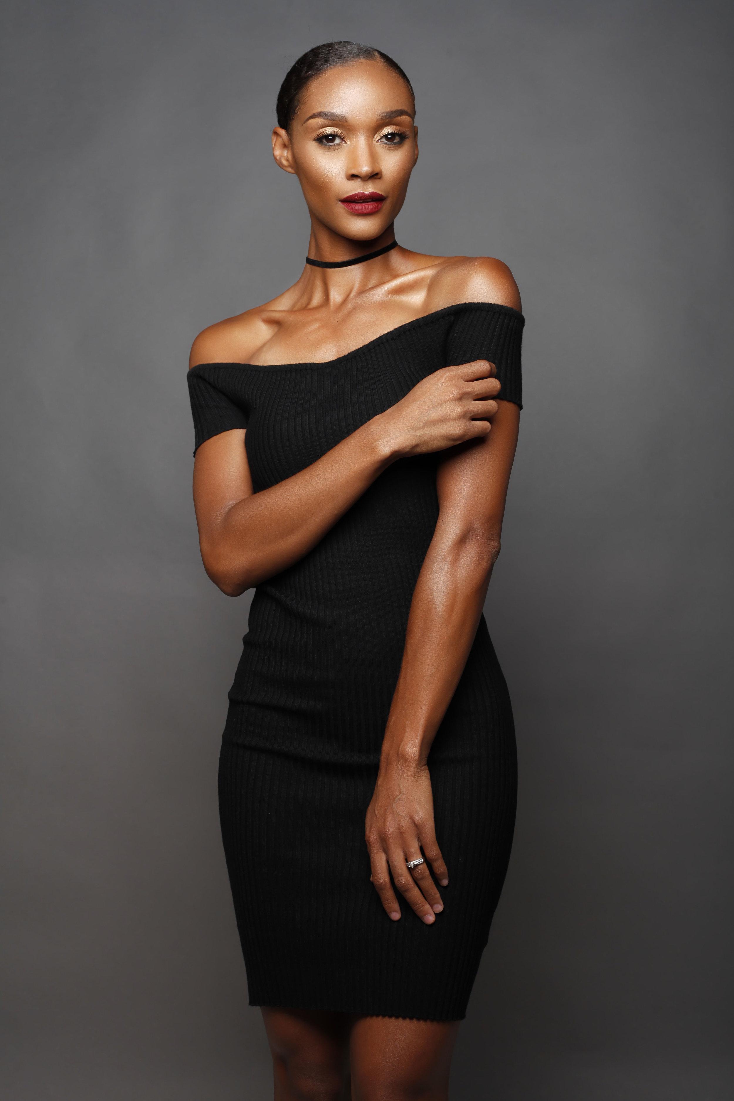 Cherice Richmond- MUA