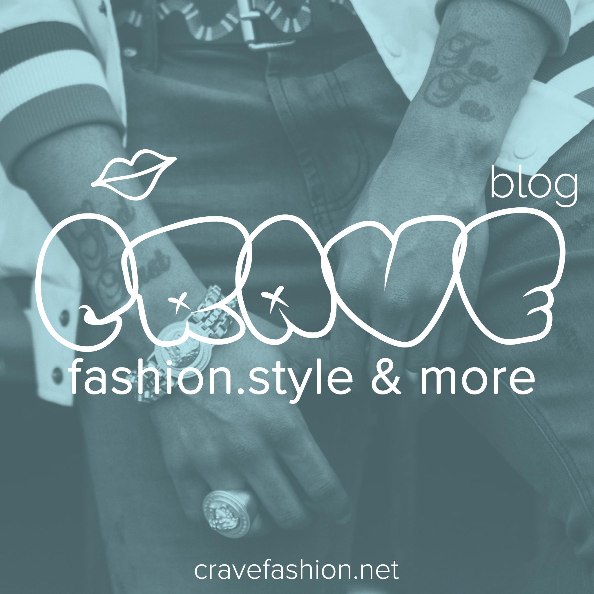cravefashion.net
