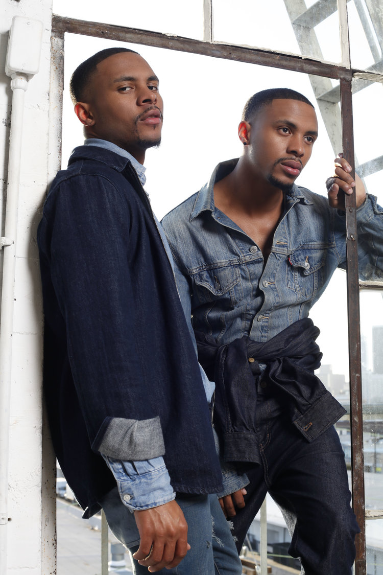 Steven G Photography high fashion shoot in LA with Harris Twins.jpg