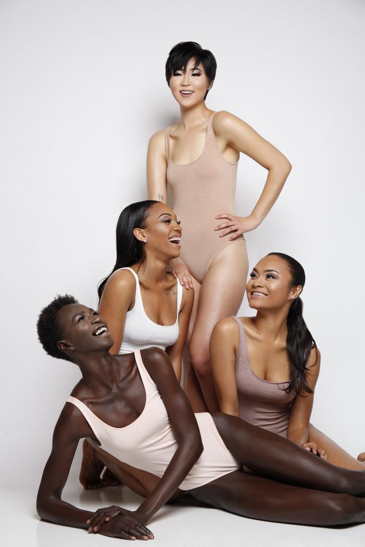 Diverse Beauty Campaign by Steven G.jpg