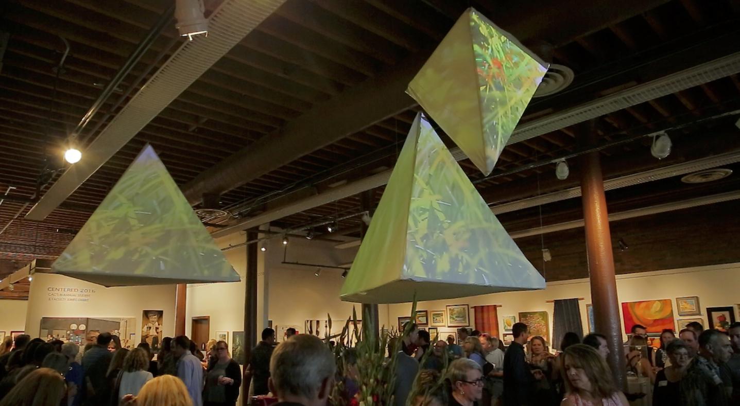 PULSE : GCAC Columbus Arts Festival Patron Party