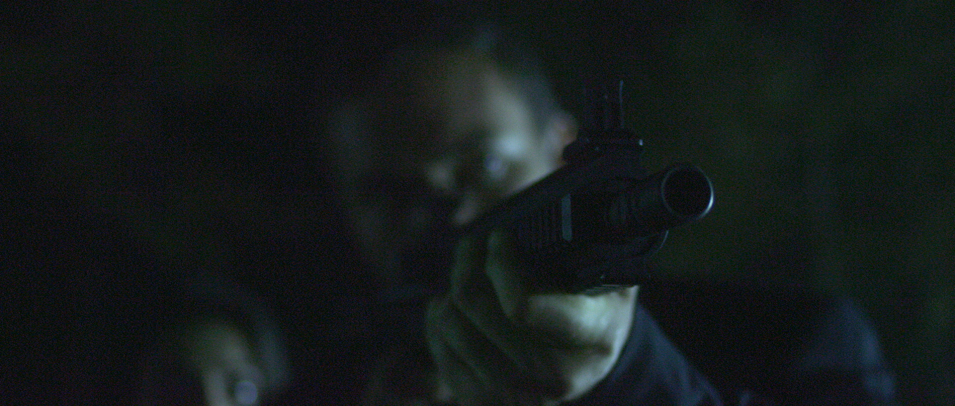 513 Mark points his gun.png