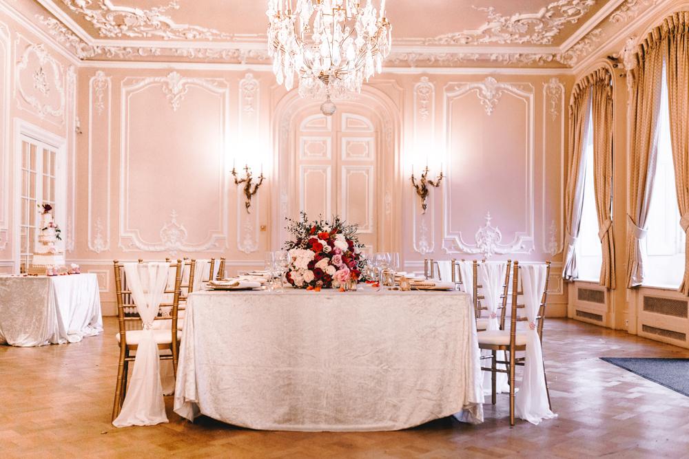 York House Wedding Photography - Twickenham - Pink Ball Room - -24.jpg
