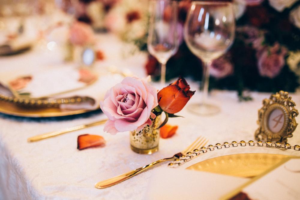 York House Wedding Photography - Twickenham - Pink Ball Room - -35.jpg
