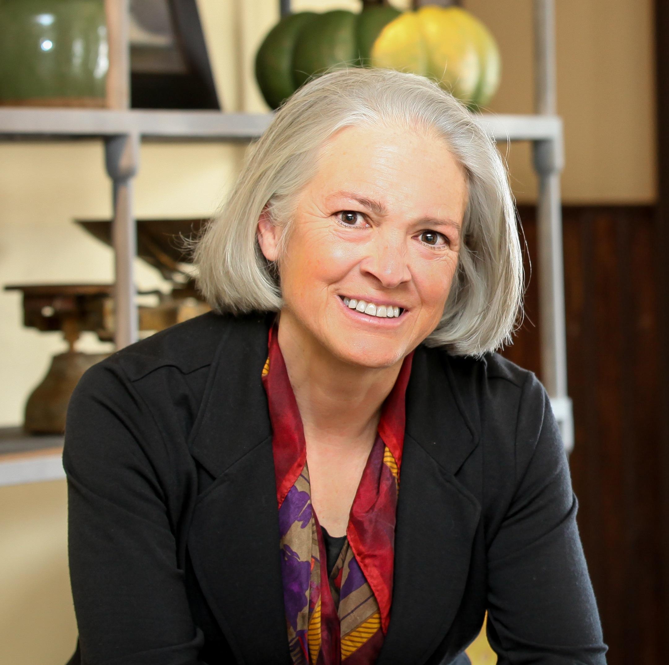 Jane Mather, ph.D.