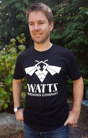 Watts T-Shirts!