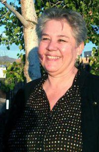 Debbie Carrillo