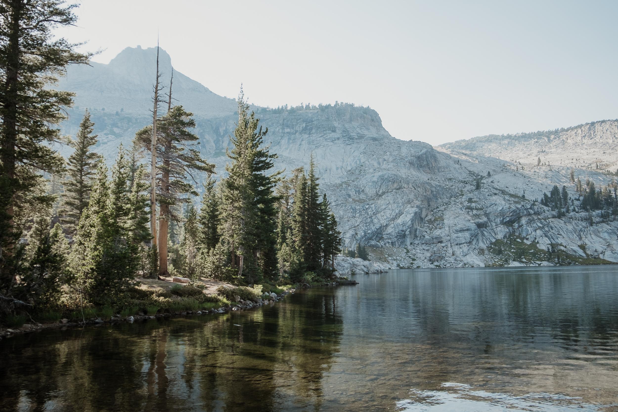 May Lake, Yosemite