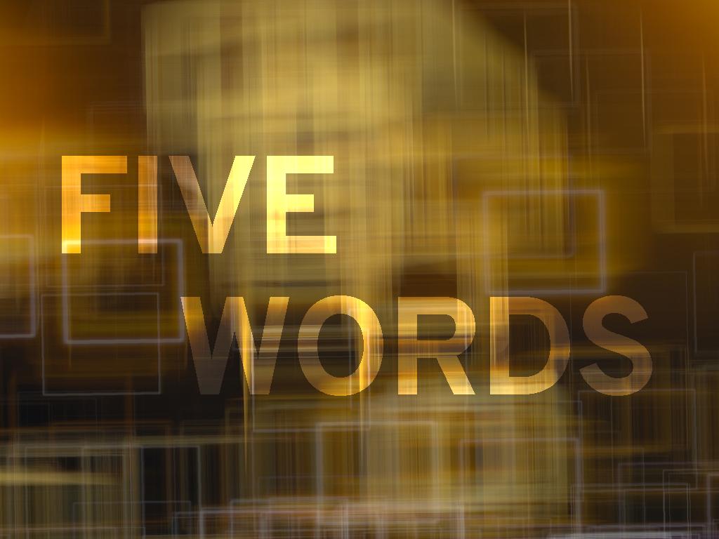 Five Words SERIES 4_3.jpg