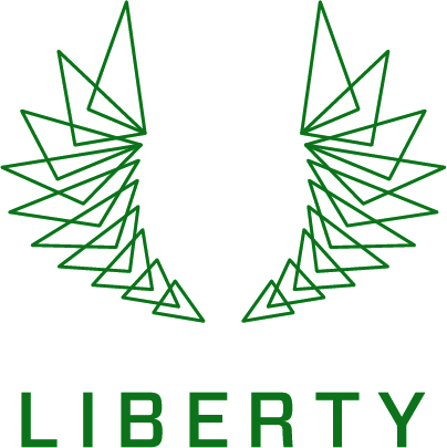 Liberty_Parent_Stacked_Green_U_CMYK.jpg