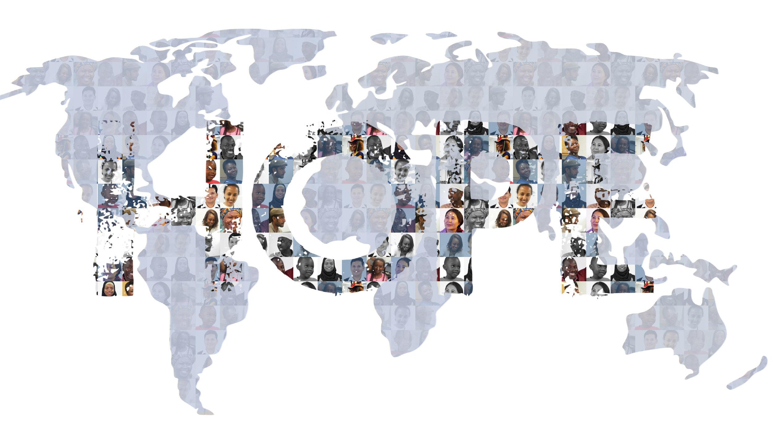 Colorado African Organization - Hope - World Map.jpg