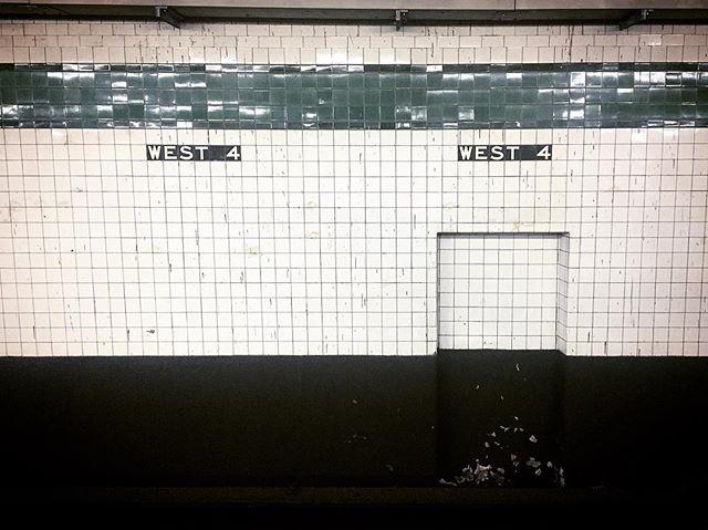Goodbye New York.