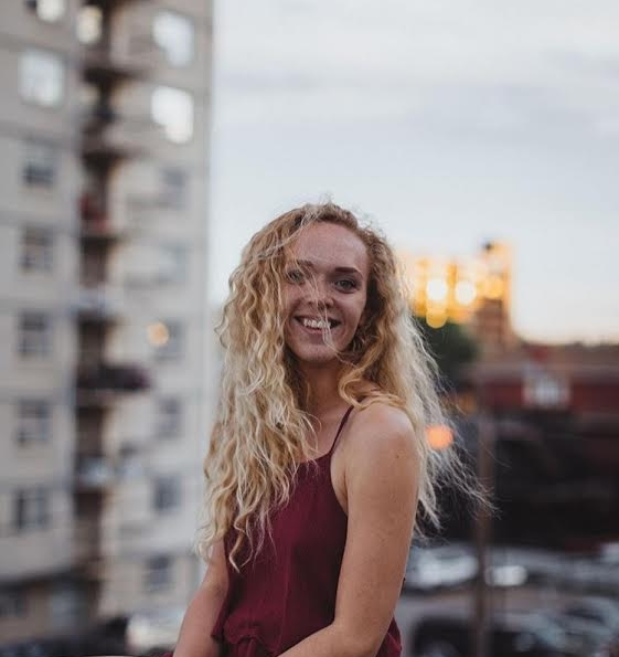 Bailea Tayler - Event CoordinatorBailea is passionate about dancing, people, and justice. Her heart breaks for the oppressed and she believes that we will see change in communities of oppression and hurt. She is a huge advocate of sharing our dreams and stories!