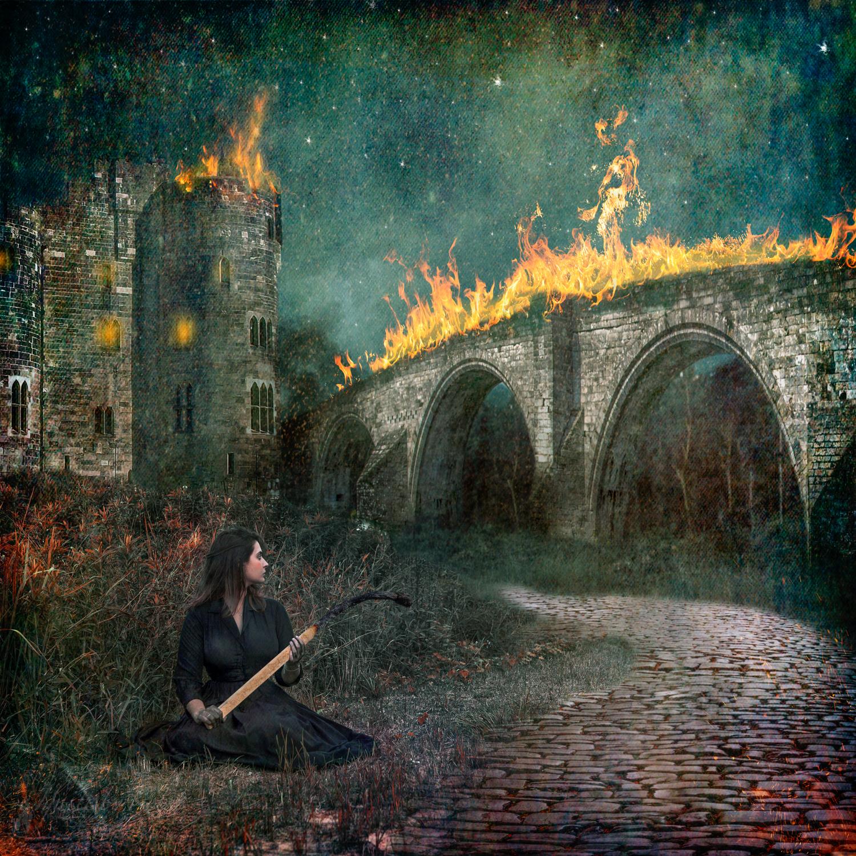 Bridges I May Burn