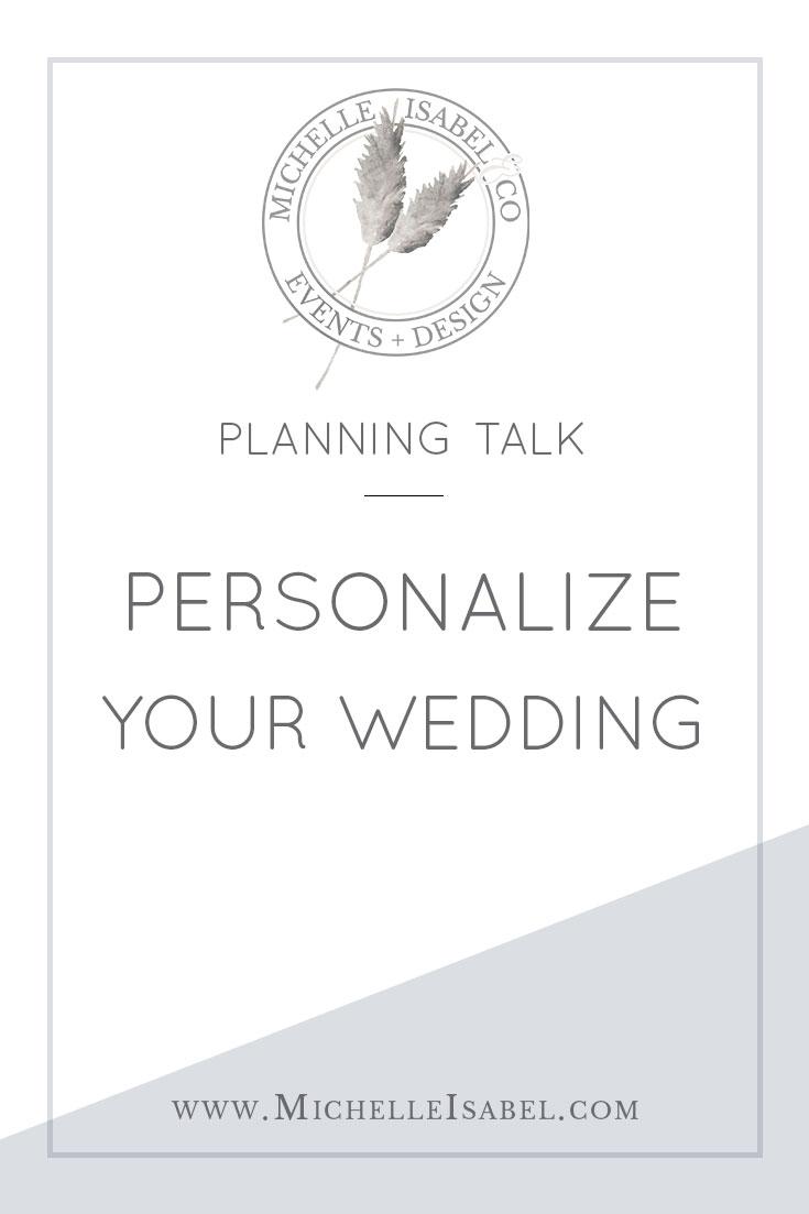 wedding-planning-personalize-custom