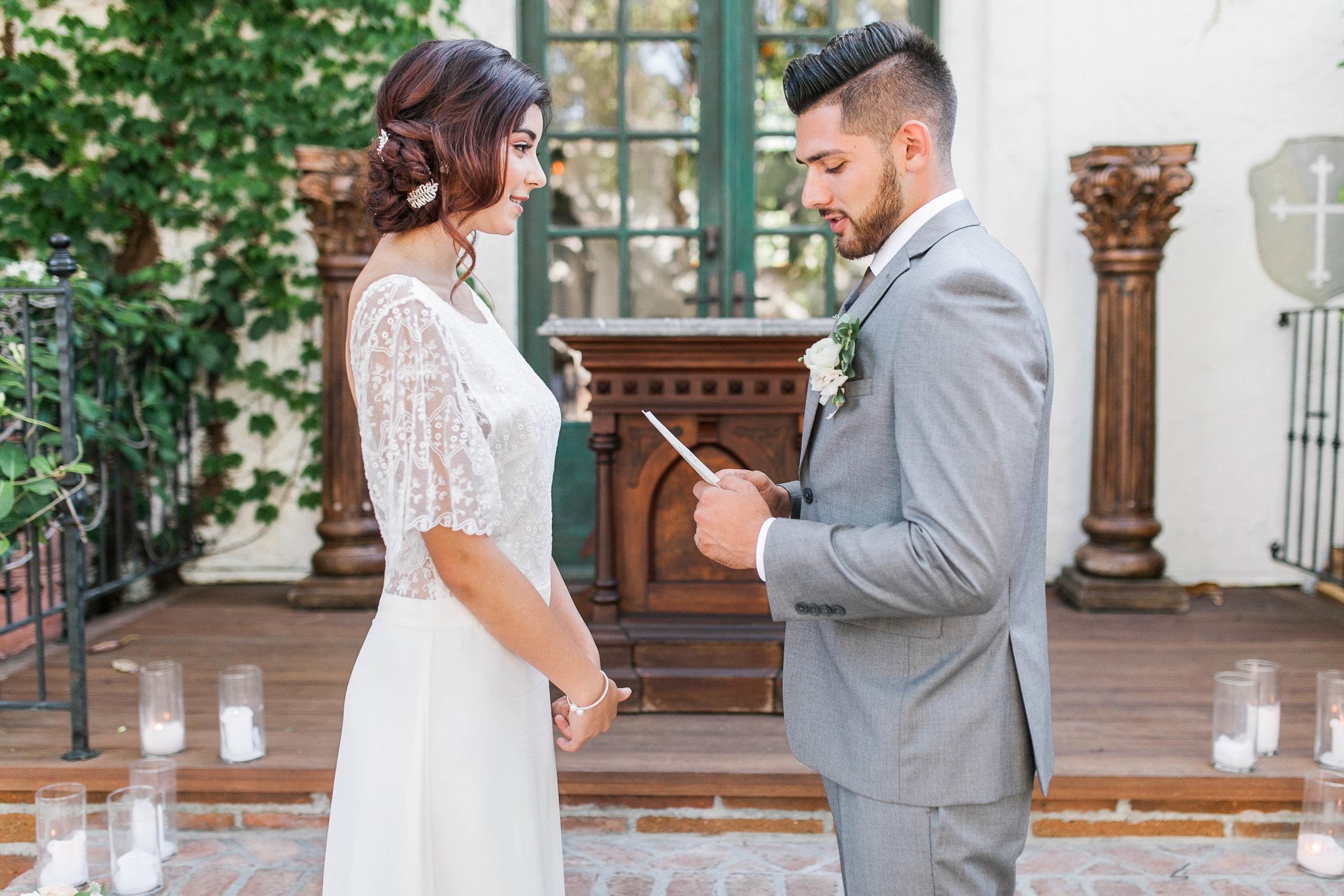 Wedding Planning Orange County
