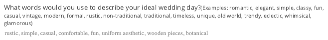 where do i start with the wedding planning