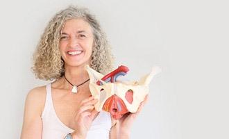 Leslie Howard Yoga