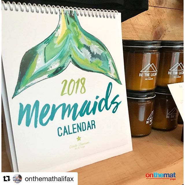❄️❄️❄️ #Repost @onthemathalifax ・・・ OTM has holiday shopping made easy, with new Sara Kelly Designs, Be The Light apparel and candles, calendars by Estelle Thompson, OTM apparel and gift cards ... just to name a few. Come by and have a look for yourself. . . . #onthemathalifax #yoga  #halifax #novascotiayogis #vinyasa #yogaeverydamnday #move #holidayshopping #holidays #buylocal #supportlocal
