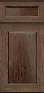 portland Chestnut Door
