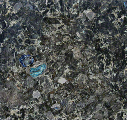 Volga Blue Slab