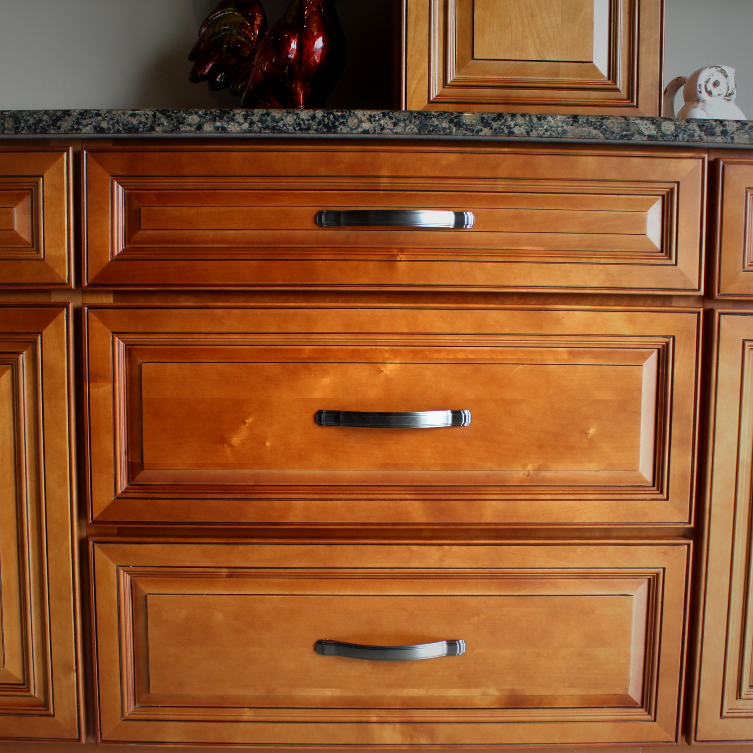 Elk Grove Kitchen Cabinets Sinks And Countertops Rock Counter